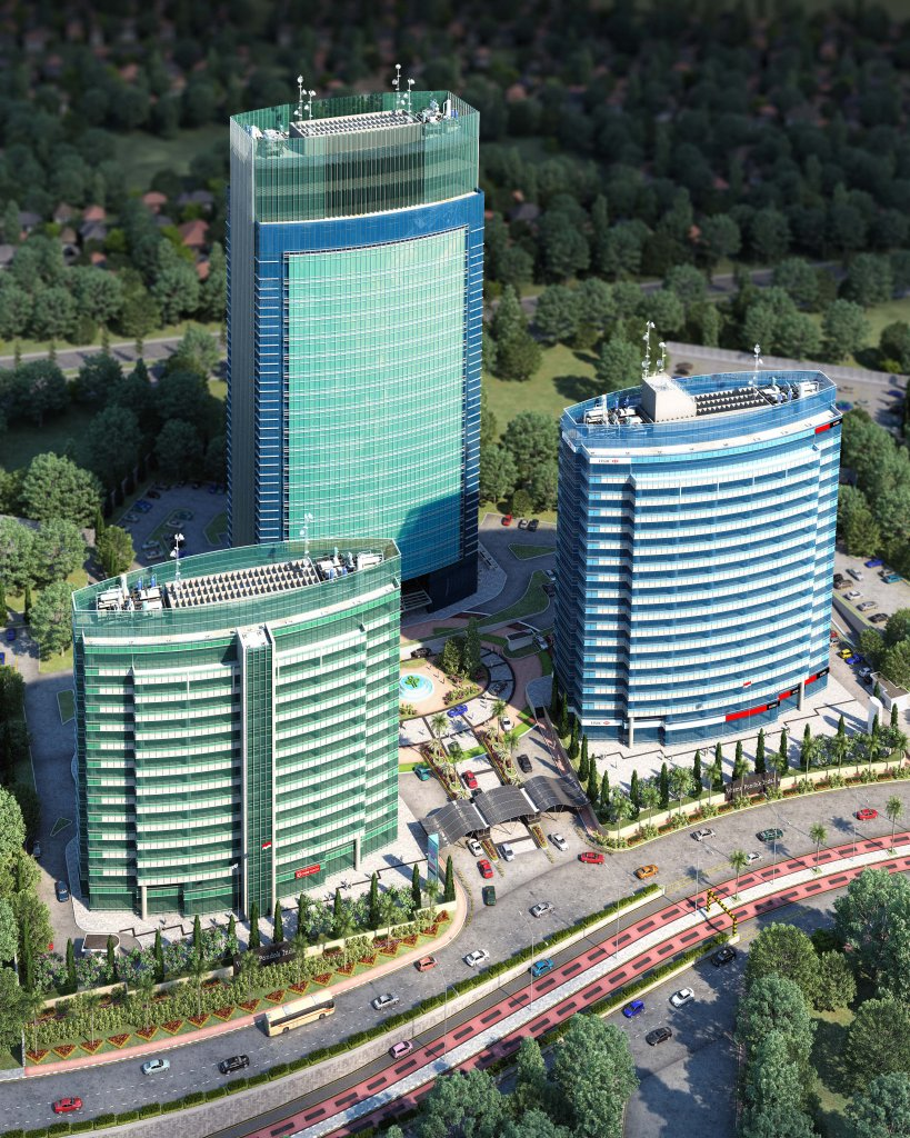 Pondok Indah Office Tower
