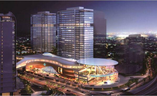 Pondok Indah Mall 3