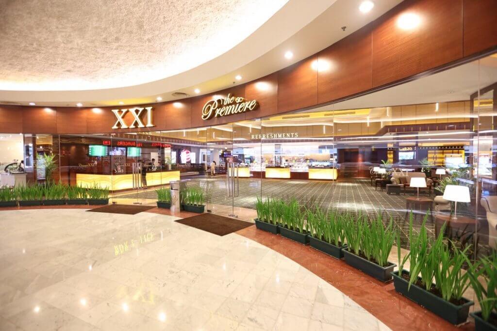 Pondok Indah Mall XXI